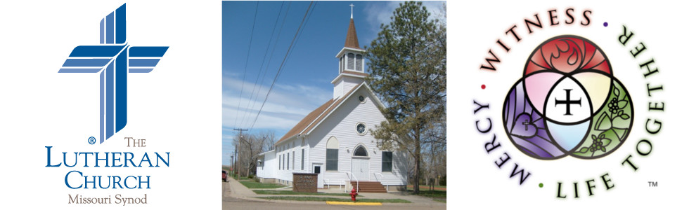 The Lutheran Church—Missouri Synod