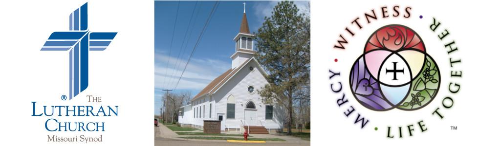 The Lutheran Church—Missouri Synod